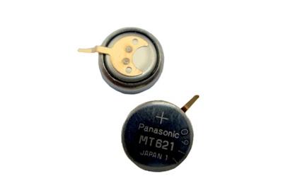 MT621 Akku für Solaruhren (mit Öse)
