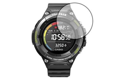 Casio Pro Trek WSD-F21HR Displayschutzfolie