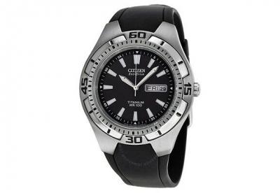 Citizen Uhrenarmband E101-K004438