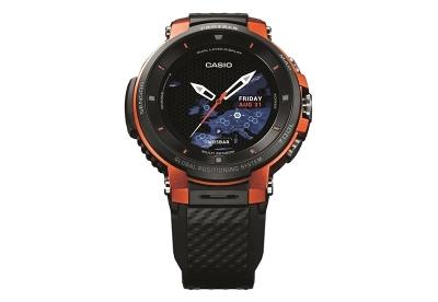 Casio Pro Trek Uhrenarmband WSD-F30-RG