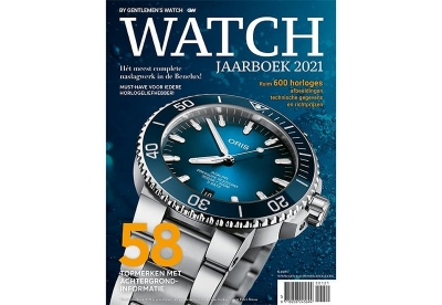 Watch Jaarboek 2021
