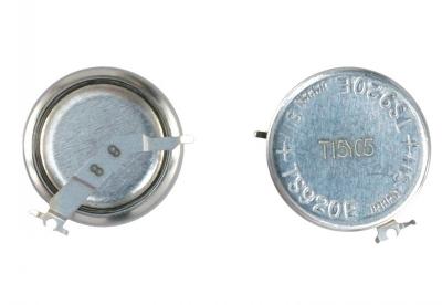 Seiko 302334R Akku für solar Uhren