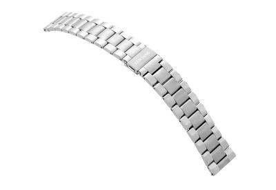 Originall Samsung Galaxy watch 3 Uhrenarmband silber (45mm)