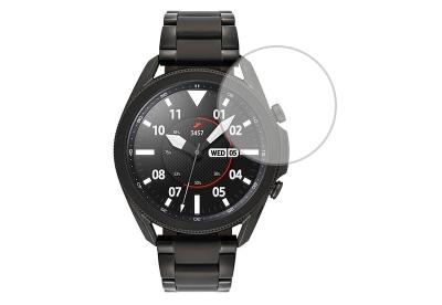 Samsung Galaxy watch 3 Displayschutzfolie (45mm)