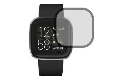 Fitbit Versa 2 Displayschutzfolie