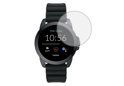 Fossil smartwatch Displayschutzfolie (GEN 5E)
