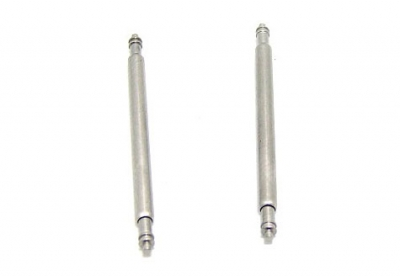 Federstege 24mm Extra dicke - 1.78mm