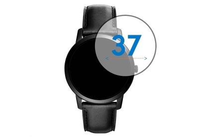 Universeller Displayschutz 37mm