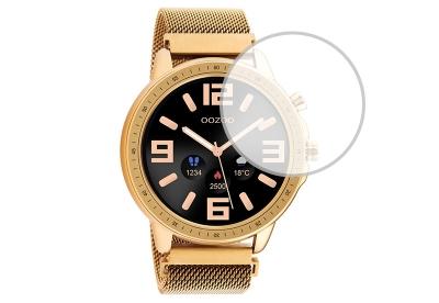 Oozoo smartwatch Displayschutzfolie - Q00300 t/m Q00332