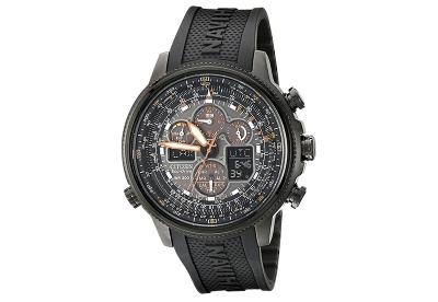 Citizen NAVIHAWK ECO-DRIVE Uhrenarmband JY8035-04E