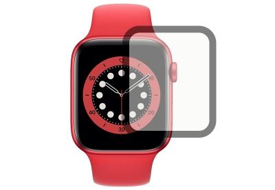 Apple Watch Displayschutzfolien curved - 44mm