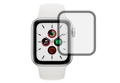Apple Watch Displayschutzfolie curved - 40mm