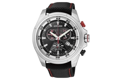 Citizen Uhrenarmband AT0975-04E