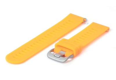 Uhrarmband für Garmin Forerunner 245 - Orange