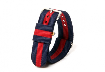 Daniel Wellington Uhrarmband 22mm Classic Oxford